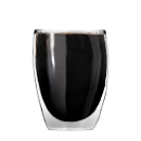 Svart kaffe XL