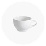 Cappuccinokupit