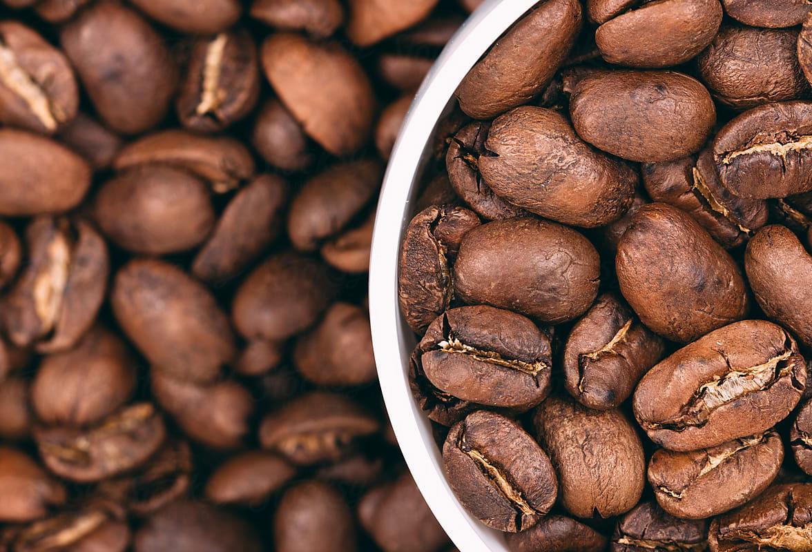 Kahvin Määrä