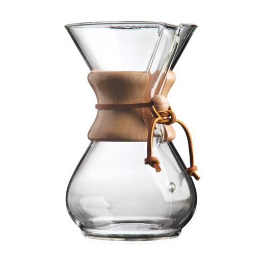 Kahvin valmistus