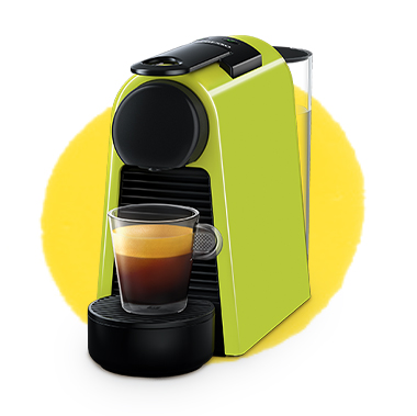 Nespresso Essenza Mini Triangle vain 79€