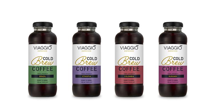 """Jääkahvi """"Viaggio Espresso"""" -20%"""