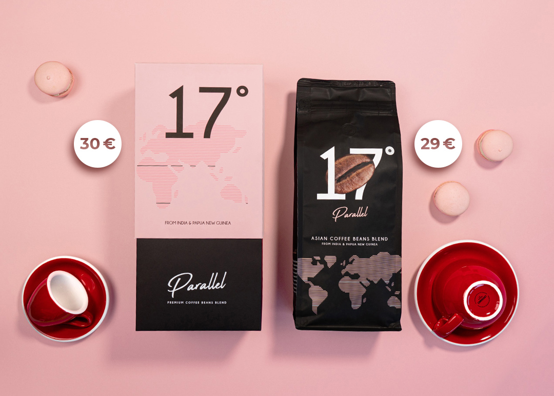 Parallel 17