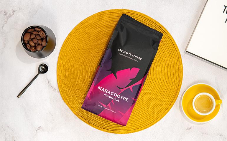 "Specialty kahvipavut ""Nicaragua Maragogype"""