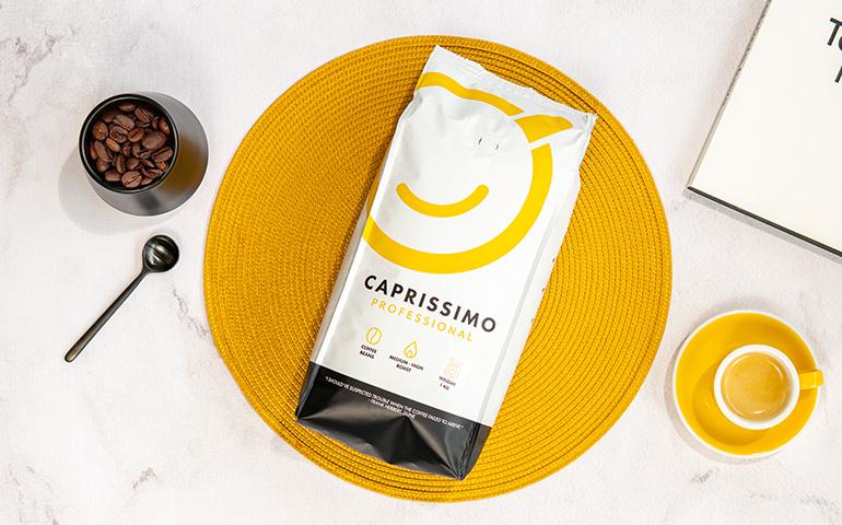 """Kahvipavut """"Caprissimo Professional"""""""