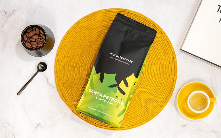 """Specialty kahvipavut """"El Salvador Santa Petrona"""""""