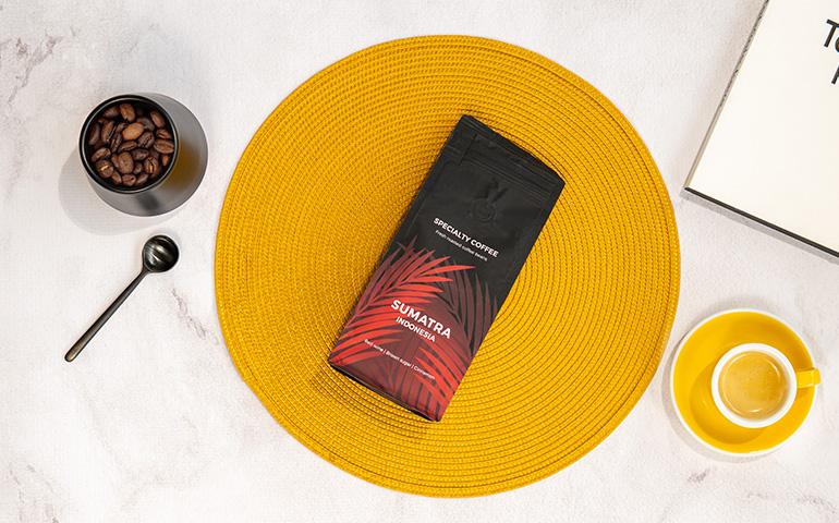 "Specialty kahvipavut ""Indonesia Sumatra"""