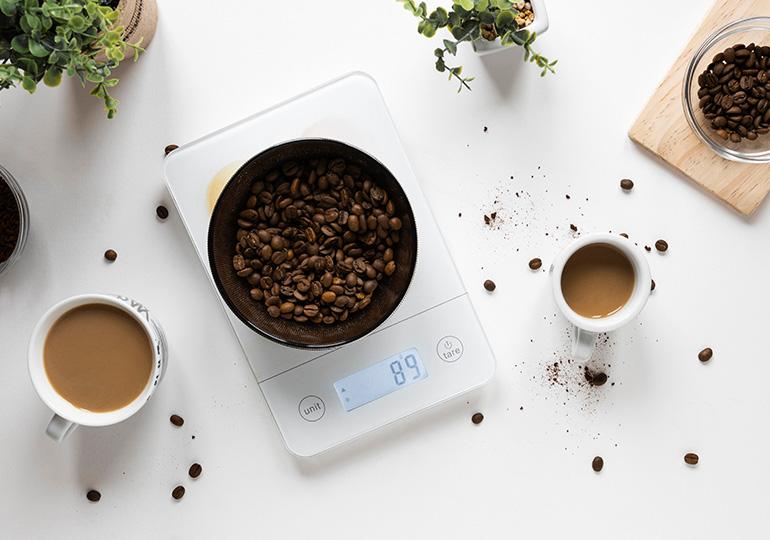 Kofeiinin hyödyt: helpompi painonhallinta