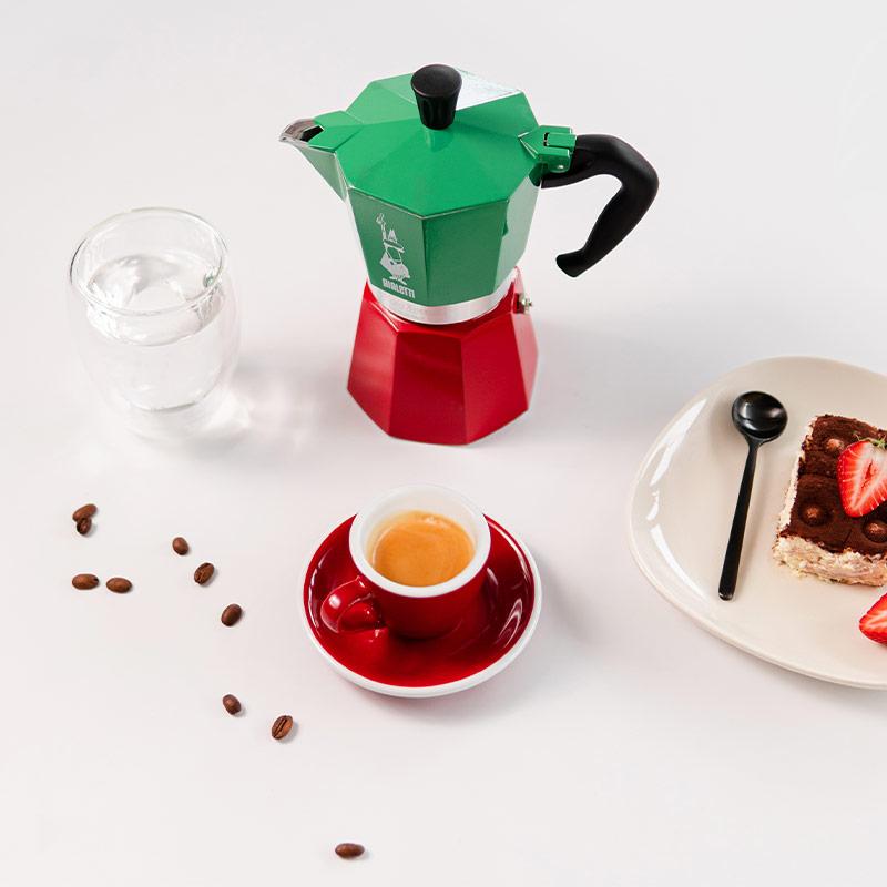 Sertifioitu italialainen espresso