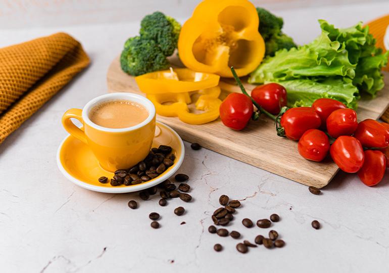 Luonnolliset antioksidantit
