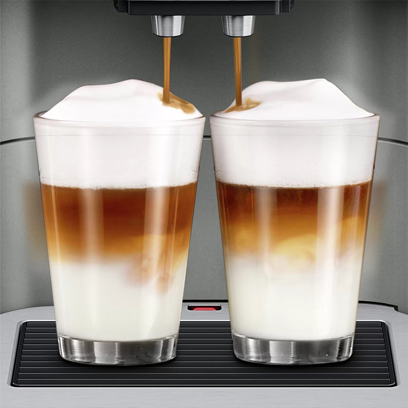 """One Touch Double Cup"" funktio 2 kahviannosta varten"
